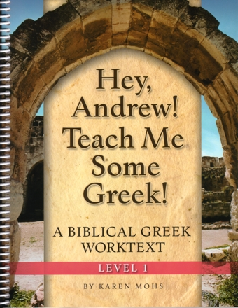 Greek Level One Student Workbook