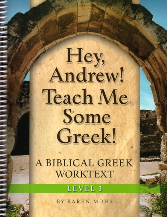 Greek Level 3 Student Workbook