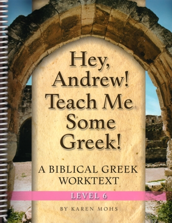 Greek Level 6 Student Workbook