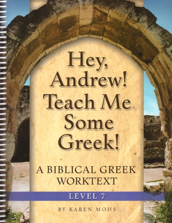Greek Level 7 Student Workbook