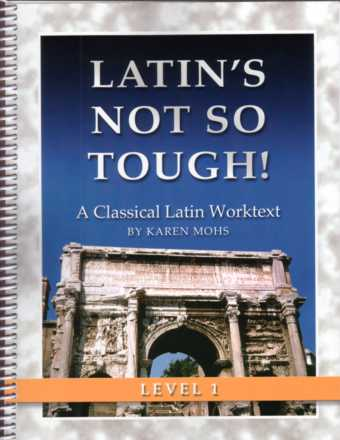 Latin Level One Student Workbook