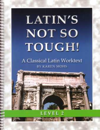 Latin Level 2 Student Workbook
