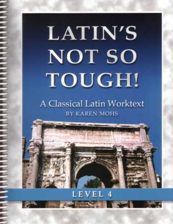 Latin Level 4 Student Workbook