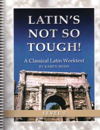 Latin Level Five Student Workbook