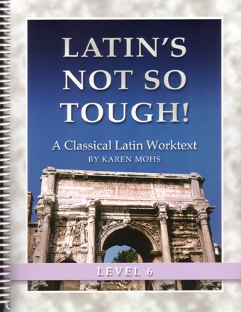 Latin Level Six Student Workbook