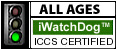 ICCS™ Certification