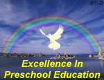 Excellence In Preschool Education